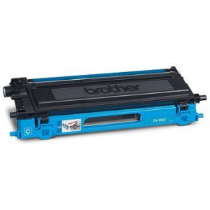 Toner Compatibile con Brother TN04 Ciano