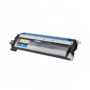 Toner Compatibile con Brother TN210 TN230 Ciano