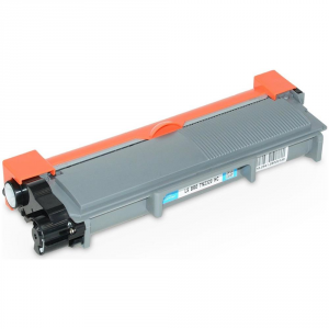 Toner Compatibile con Brother TN2310 TN2320 alta capacità