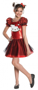 Costume Hello Kitty