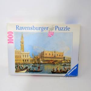 Puzzle Ravensburger 1000 Venezia