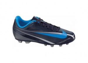 SCARPE CALCIO NIKE JR SWIFT FG-R 442463 440 BLUE/GREY/ROYAL