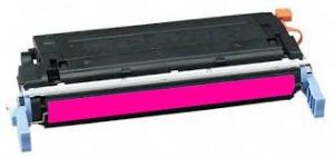 Toner Compatibile con HP C9723A Magenta Canon LBP2500