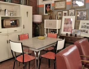 Tavolo vintage americano