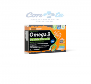 Named Sport Omega 3 - 30 capsule soft-gel