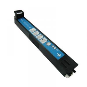 Toner Compatibile con HP CB381A Ciano