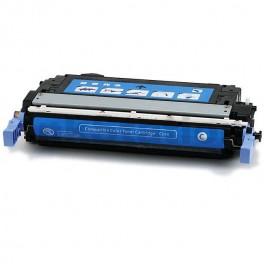 Toner Compatibile con HP CB401A Ciano