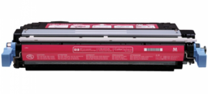 Toner Compatibile con HP CB403A Magenta