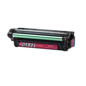 Toner Compatibile con HP CE253X Magenta 7K