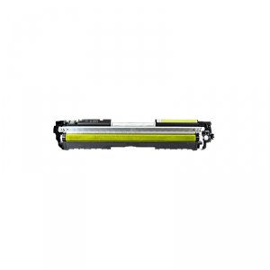 Toner Compatibile con HP CE312A Canon 729 Yellow