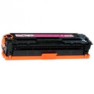 Toner Compatibile con HP CE323A Magenta