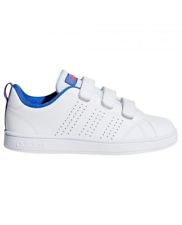 SNEAKERS ADIDAS VS ADV CL CMF C DB0702 WHITE/BLU