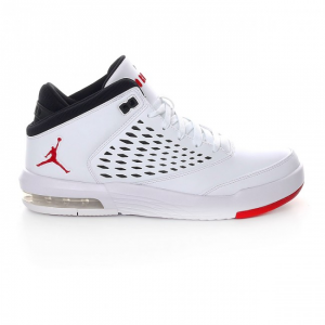 SNEAKERS JORDAN FLIGHT ORIGIN 4 WHITE/GYM RED-BLACK 921196-101