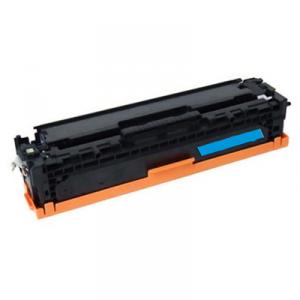 Toner Compatibile con HP CE411A Ciano Alta Capacità