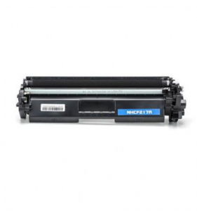 Toner Compatibile con HP CF217A no Chip