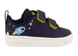 SNEAKERS ADIDAS VS ADV CL CMF INF BLU DB1934