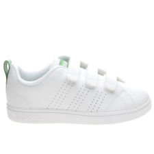 SNEAKERS ADIDAS VD ADV CL CMF C WHITE/GREEN AW4880