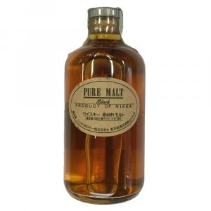 Nikka - Whisky Pure Malt Black