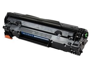 Toner Compatibile con HP CF283X universale Canon MF737 Alta Capacità