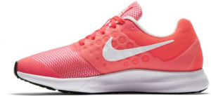 SNEAKERS NIKE DOWNSHIFTER 7 (GS) RED-BLACK/WHITE 869969-600