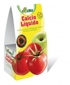 Calcio liquido 100ml