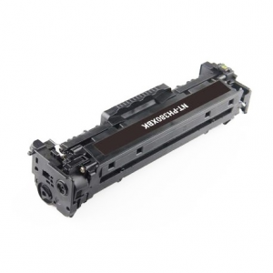 Toner Compatibile con HP CF380X Nero