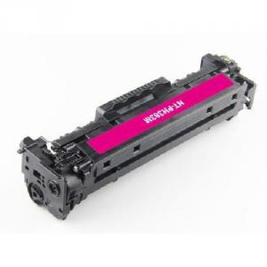 Toner Compatibile con HP CF383A Magenta