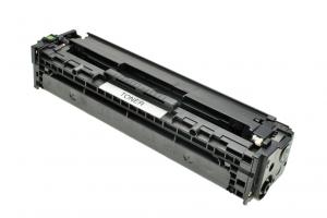 Toner Compatibile con HP CF410X 653X Alta Capacità Nero
