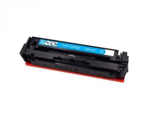 Toner Compatibile con HP CF411X Ciano