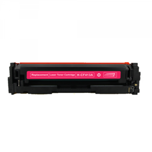 Toner Compatibile con HP CF413X Magenta