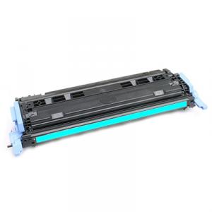 Toner Compatibile con HP Q6001A Ciano