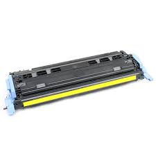 Toner Compatibile con HP Q6002A Yellow
