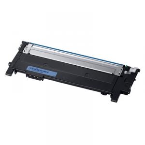 Toner Compatibile con Samsung C430 C480 CLT-C404S New Chip Ciano