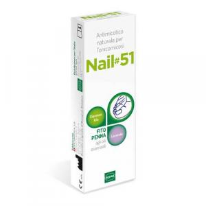 Nail 51 fitopenna per onicomicosi