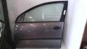 Porta ant. sx usata originale Volkswagen Golf serie dal 2003 al 2009 1.9 TDI