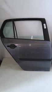 Porta posteriore dx usata originale Volkswagen Golf serie dal 2003 al 2009 1.9 TDI