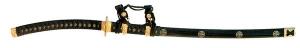 Katana ornamentale JL148BK