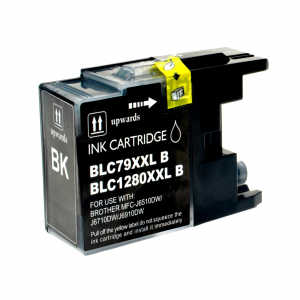 Cartuccia Compatibile con BROTHER LC1280XL BK