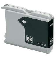 Cartuccia Compatibile con BROTHER LC970/1000 BK