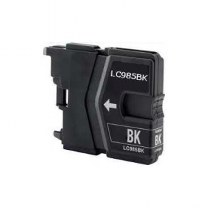 Cartuccia Compatibile con BROTHER LC-985 BK