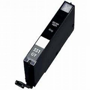 Cartuccia Compatibile con CANON CLI 551 XL Grey