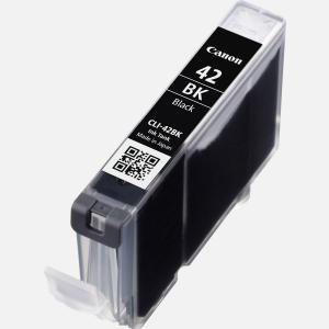 Cartuccia Compatibile con CANON CLI42 BK