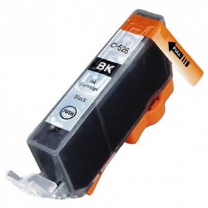 Cartuccia Compatibile con CANON CLI526 BK