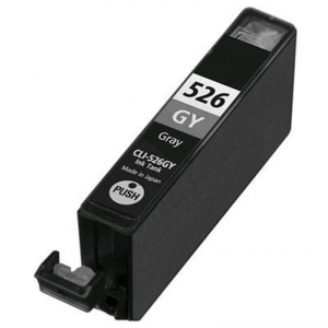Cartuccia Compatibile con CANON CLI526 Gray