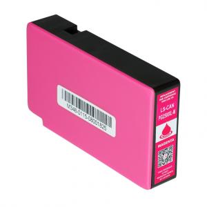 Cartuccia Compatibile con CANON PGI 2500 Magenta