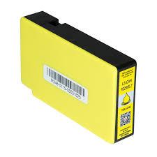Cartuccia Compatibile con CANON PGI 2500 Yellow