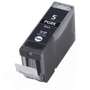 Cartuccia Compatibile con CANON PGI 5 BK con chip