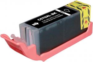 Cartuccia Compatibile con CANON PGI 570 XL BK