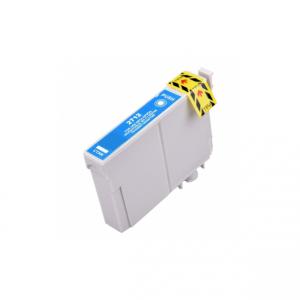 Cartuccia Compatibile con EPSON 27XL T2712 Ciano