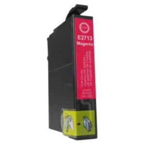 Cartuccia Compatibile con EPSON 27XL T2713 Magenta